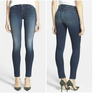 J Brand Rail Skinny Jeans | Venture Wash